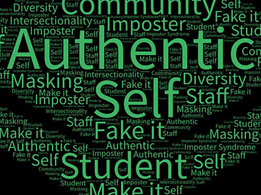 Bringing Your Authentic Self to the University of Leeds | Leeds Digital Festival | 01 Oct 20